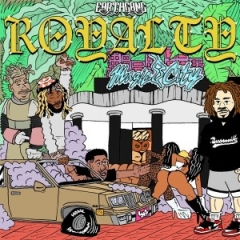 Royalty BY Earthgang
